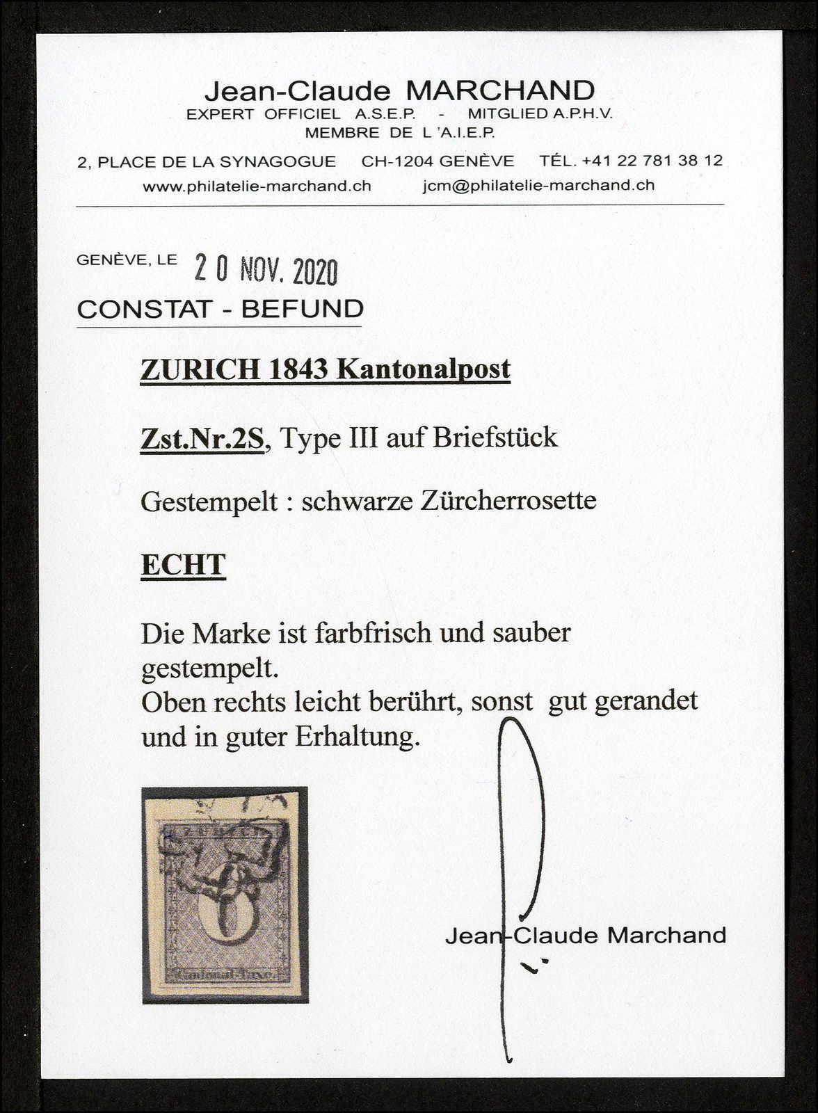 Lot 993 - schweiz schweiz kantone zürich -  Rolli Auctions Auction #68 Day 2