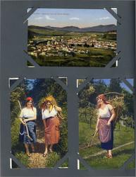 190200: Schweiz, Kanton Tessin - Sammlungen