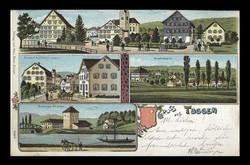 7910: Sammlungen und Posten Ansichtskarten Europa - Sammlungen
