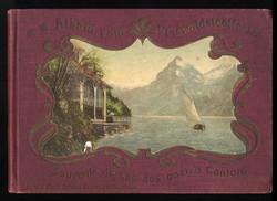 7910: Sammlungen und Posten Ansichtskarten Europa - Vignetten