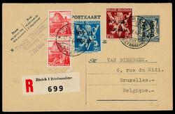 1810: Belgique