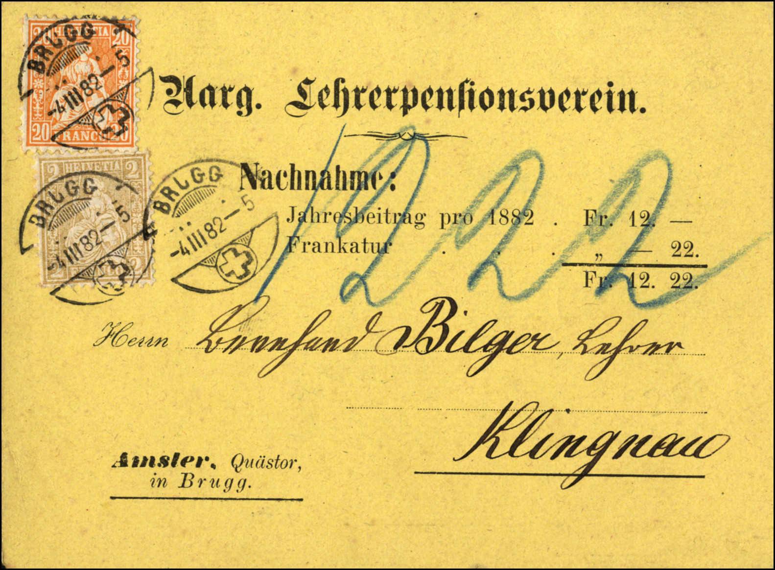 Lot 108 - schweiz Schweiz Sitzende Helvetia gezähnt -  Rolli Auctions Auction #68 Day 1