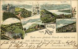 190170: Schweiz, Kanton Schwyz