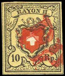 5655099: Schweiz Rayons diverse