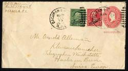 4925: Philippinen - Sammlungen