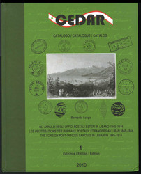 7350: Sammlungen und Posten Weltweit - Philatelistische Literatur