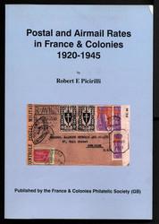 4480: Monaco - Philatelistische Literatur