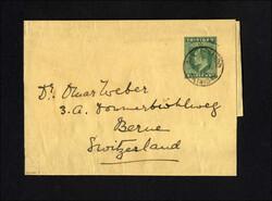 6305: Trinidad und Tobago - Postkarten
