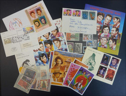 7650: Collections and Lots  Topics - Bulk lot