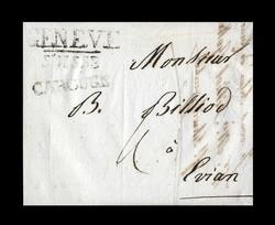 5655020: Helvetischerepublik 1798-1803 - Sammlungen