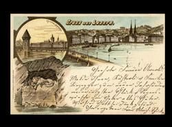 190120: Schweiz, Kanton Luzern