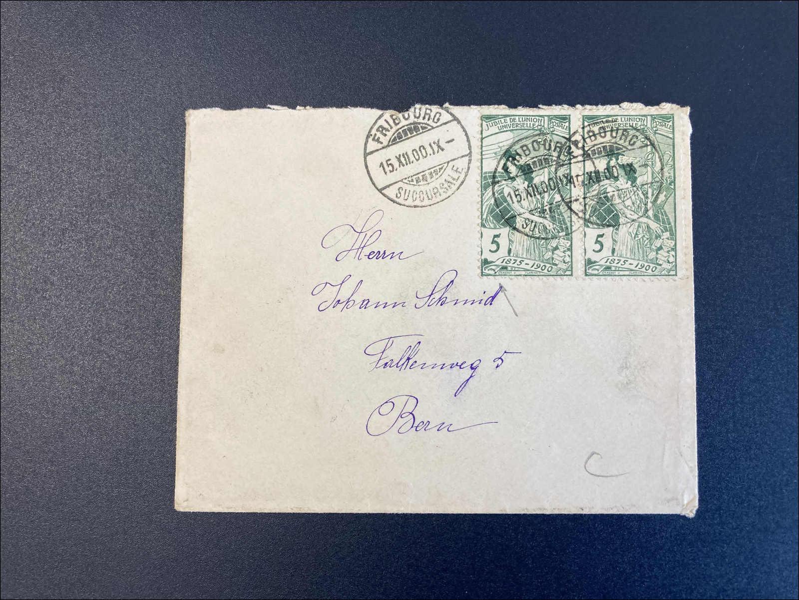 Lot 117 - schweiz schweiz weltpostverein -  Rolli Auctions Auction #68 Day 1