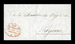 5655020: Helvetischerepublik 1798-1803 - Stempel