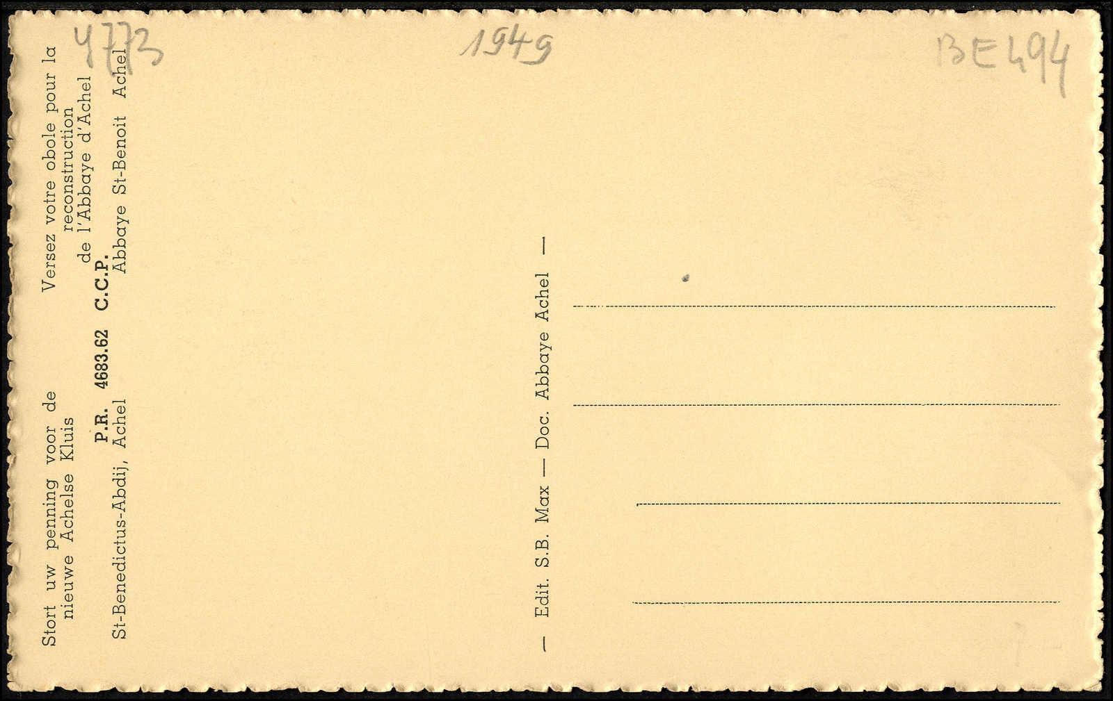 Lot 977 - europa belgien -  Rolli Auctions Auction #68 Day 1