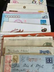 2070: China - Maximum postcards