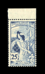 5655149: Schweiz Weltpostverein - Cancellations and seals