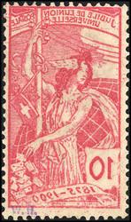 305000: Int.Organisationen, UPU