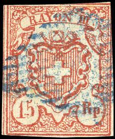 Lot 123 - schweiz schweiz -  Rolli Auctions Auction #68 Day 1