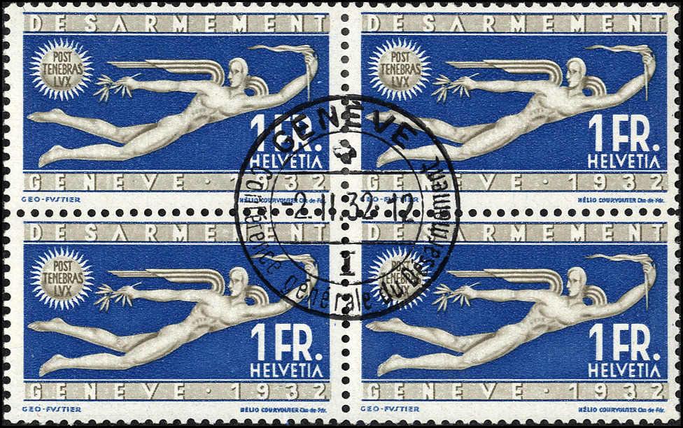 Lot 147 - schweiz Schweiz Freimarken nach 1907 -  Rolli Auctions Auction #68 Day 1