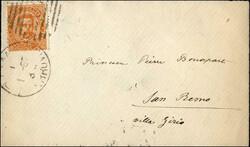 3415: Italien - Autographen