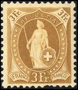 Lot 132 - schweiz schweiz -  Rolli Auctions Auction #68 Day 1