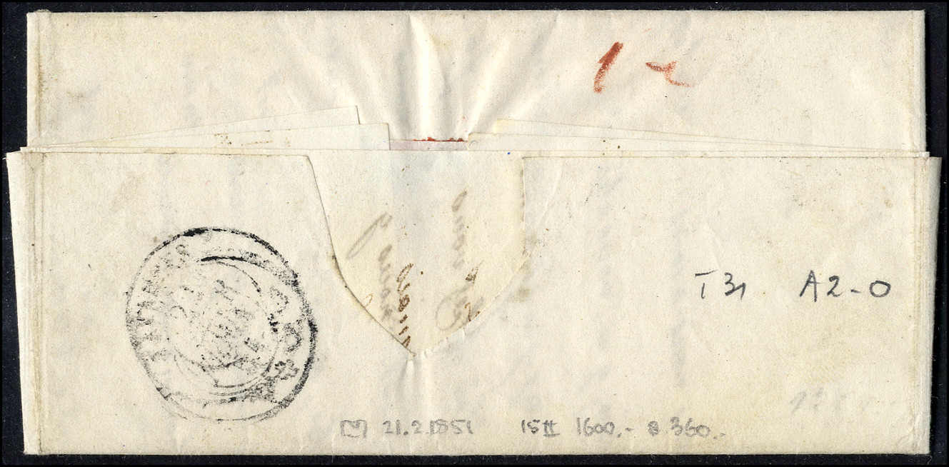 Lot 64 - sammlungen und posten sammlungen und posten altschweiz -  Rolli Auctions Auction #68 Day 1