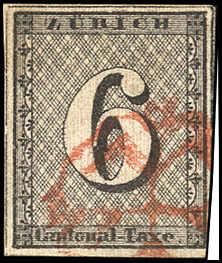 Lot 994 - schweiz schweiz kantone zürich -  Rolli Auctions Auction #68 Day 2