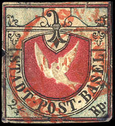 Lot 1013 - schweiz schweiz kantone basel -  Rolli Auctions Auction #68 Day 2