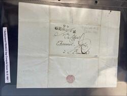 5655010: Switzerland pre philately - Pre-philately