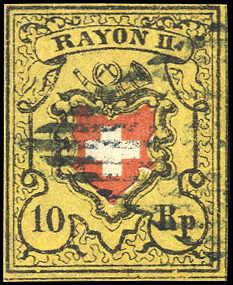 Lot 16 - sammlungen und posten sammlungen und posten altschweiz -  Rolli Auctions Auction #68 Day 1