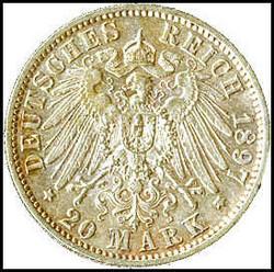 40.80.10.2260: Europe - Germany - German States - Württemberg / Wurtemberg