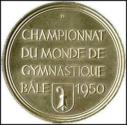 40.460.30: Europe - Switzerland - Basel