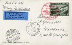 150.455: Zeppelinfahrten