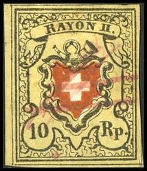 340.412: Rayons II, Stein A2