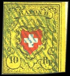 340.420: Rayons II, Stein B