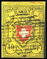 340.440: Rayons II, Stein D