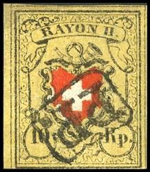 340.411: Rayons II, Stein A1