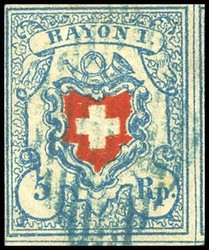 340.532: Rayons I hellblau, Stein C2