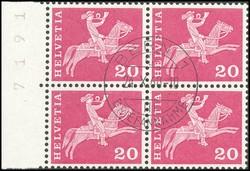 190040: Suisse, Canton de Bâle-campagne