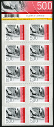 880.200: selbstklebende Marken