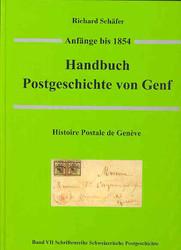 260.370: Postgeschichte und Stempel von Städten/Orten