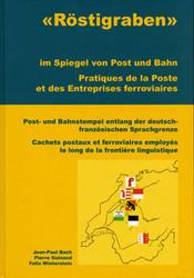 260.360: Postgeschichte und Stempel von Regionen