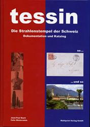 260.350: Postgeschichte und Stempel von Kantonen