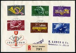 810.200: Frei- und Sondermarken