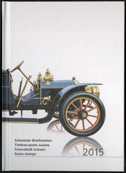 850.100: Jahrbücher und Jahresserien