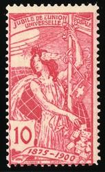 480.300: nach Katalog inkl. besondere Stempel
