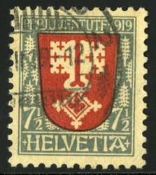 720.300: nach Katalog inkl. besondere Stempel und Abarten
