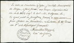 285.200: Helvetik, 1798-1803
