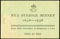 7999: Schweden - Briefe Posten