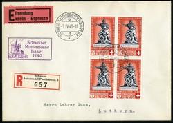 740.300: nach Katalog inkl. Abarten